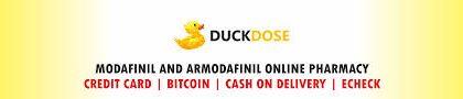 Duckdose Banner